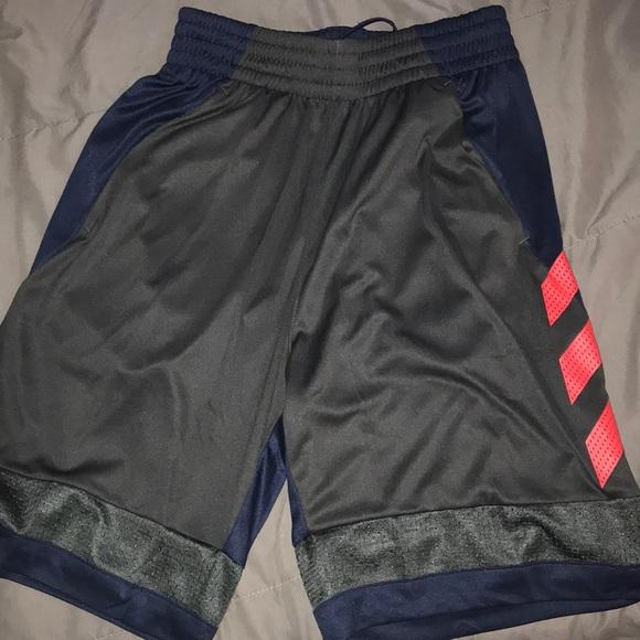 75e5cbde9d21 Men s Adidas Pro Bounce Shorts